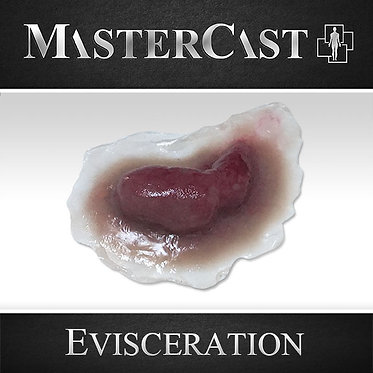 MasterCast Evisceration