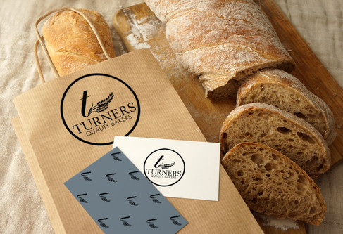 Turners Quality Bakers