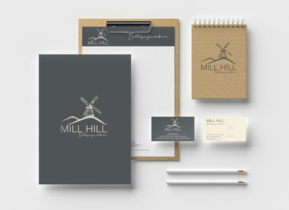 Mill Hill Limited