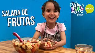 Olivia Andrade Thomaz de Almeida - Salad