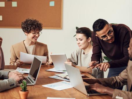 Einflüsse von Mitarbeiterzufriedenheit und -engagement, die Sie als Vorgesetzter wissen müssen