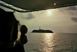Malaysia: Wir beobachten Piraten
