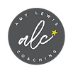 Amy Lewis Coaching Logo FINAL (Transpare