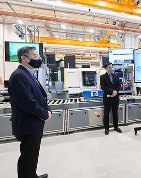 New $18m lab set up to spur digital manufacturing