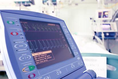 Global Medical Equipment Monitoring