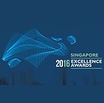 Singapore Frost & Sullivan Excellence Awards 2016