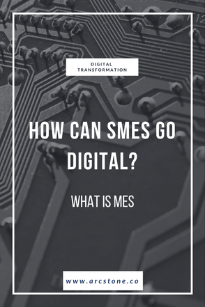 How You Can Go Digital as a Business Owner: MES