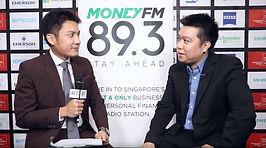 Money 98.3FM Interview.JPG