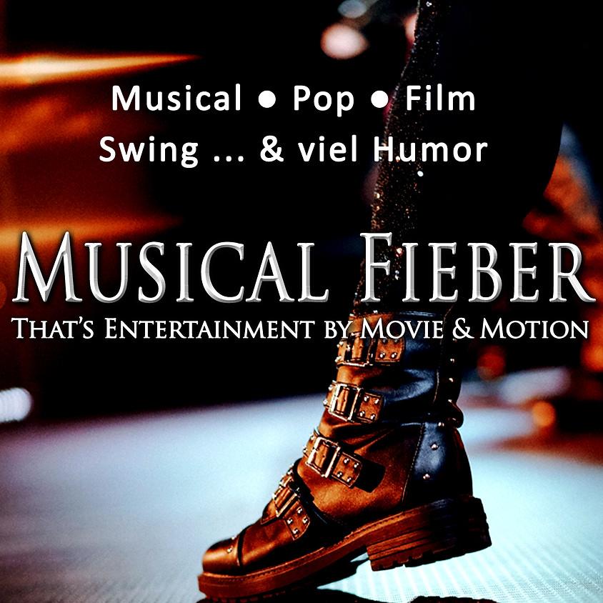 MUSICAL FIEBER - Das TV-Konzert