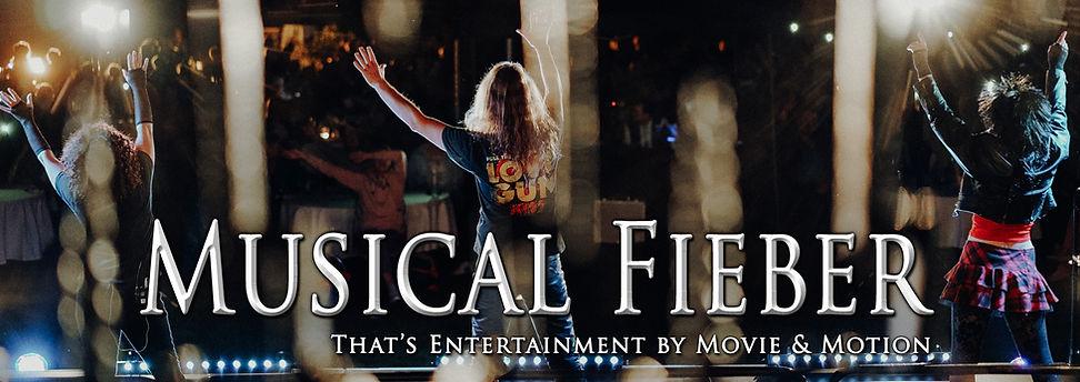Musical Fieber - Muscal Gala - Musical Dinner Show