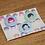 Thumbnail: [西10-8] ミニ缶バッヂ3個セット(麗・京香・みやび)