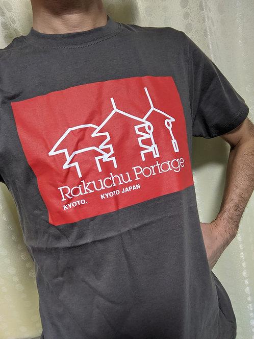 [特3-2] 赤ラベルのやつ(Tシャツ)