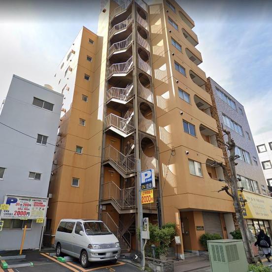 小島町永谷マンション 外観.JPG