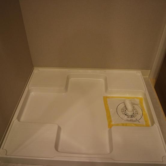 室内洗濯機置場1