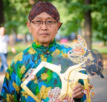 Фестиваль Индонезии 2018 в Минске