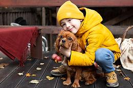 Ребенок - не маленький взрослый, щенок - не маленькая собака. Часть 1