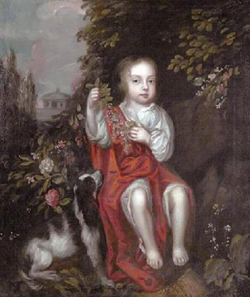 Charles Scott, Earl of Doncaster