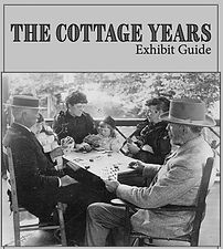 The Cottage Years cover