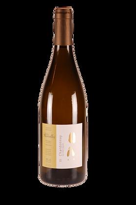 """Chardonnay """"les barriques"""" 2019"""