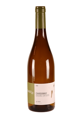 "Chardonnay ""grains entiers"" 2020"