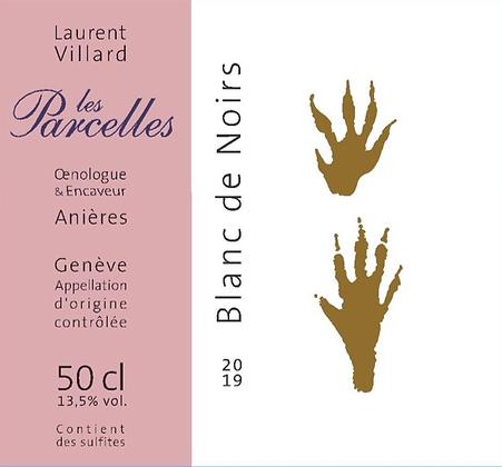 Blanc de Noirs (rosé) 2019 50cl