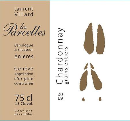 "Chardonnay ""grains entiers"" 2019"