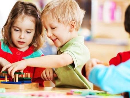 Pesquisadoras americanas descobrem método que pode diagnosticar o autismo antes dos 6 meses de idade