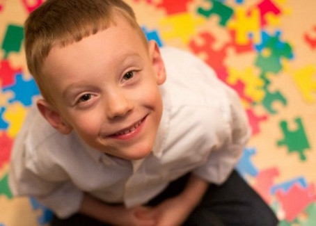 Primeiros sintomas do autismo leve