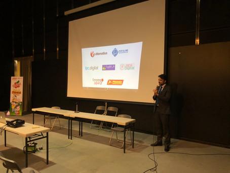 Vídeos do 1º Encontro Tsunago de Conscientização sobre Autismo