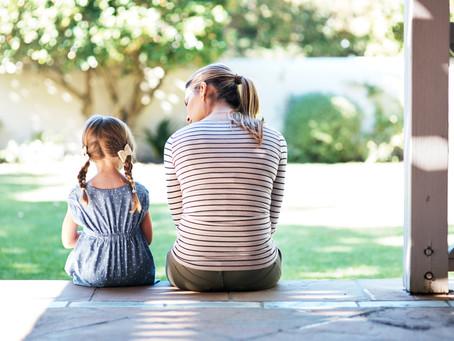 Depressão Infantil: como ajudar seu filho