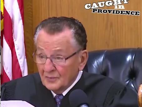 Vídeo: Menino portador de autismo emociona juiz no EUA