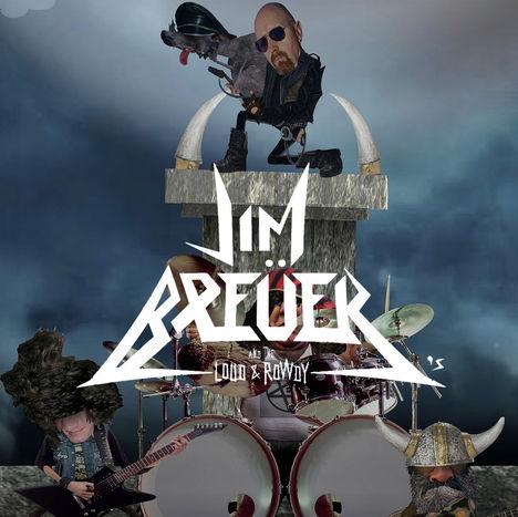 "Jim Breuer ""Bingo"" | Videoclip_"