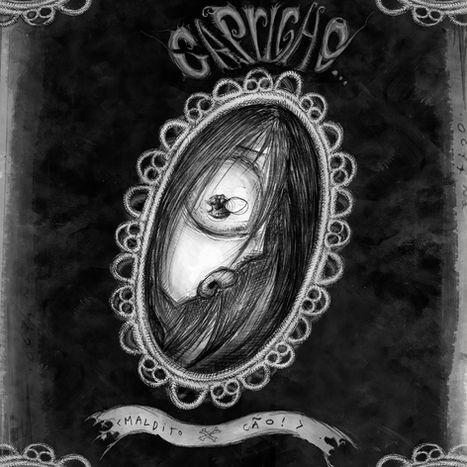 Capricho | Comic book_