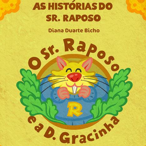 Sr. Raposo | children's book_