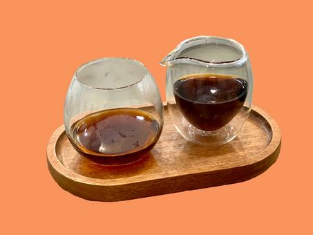 天后。咖啡店「Preface Coffee」
