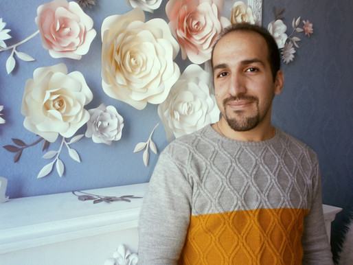Mahdi (Ershad) Sajadian