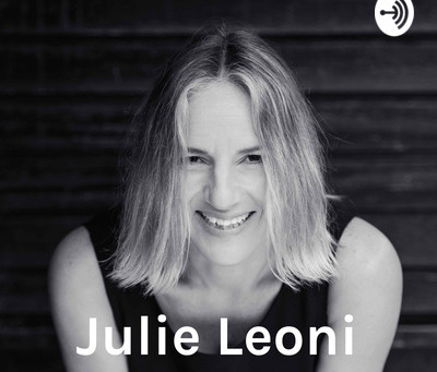 Julie Leonie: What's Your Thing Podcast featuring Ruth Cato