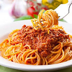 Bolognese (Meat Sauce)