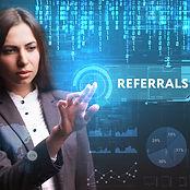 Referrals Sales Team Training
