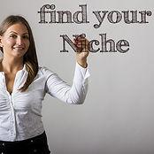 Niche Marketing Sales Team Training