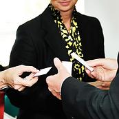 Networking Sales Team Training