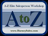 Axel Sales logo Elite Salesperson Worksh