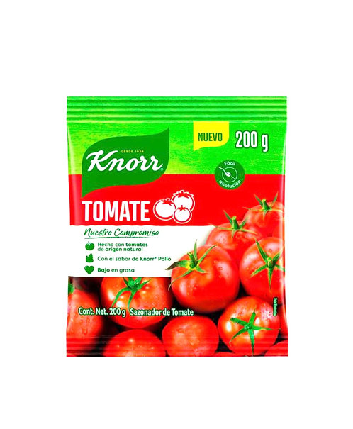 Knorr Tomate 200g