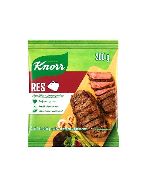 Knorr Res (beef) 200 g
