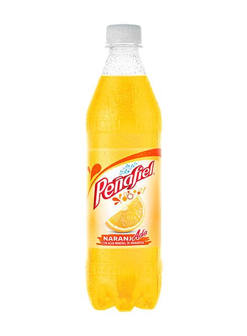 Penafiel naranja (orange drink) 600 ml