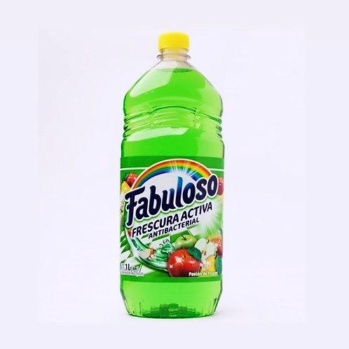 Fabuloso green 1L