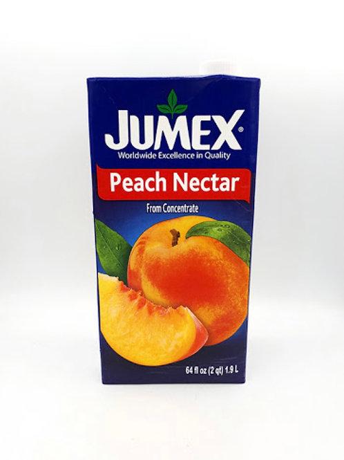 Jumex peach 1.9L