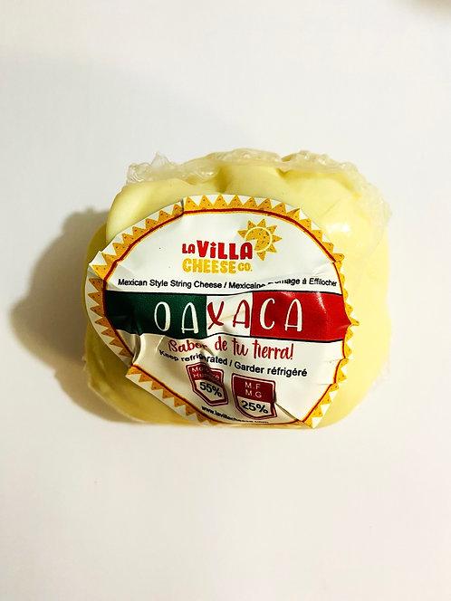 Oaxaca cheese La Villa 350g