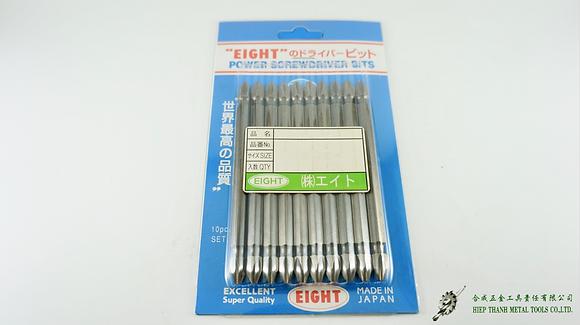 [Eight] Đầu tuốc nơ vít chạy điện Nhật