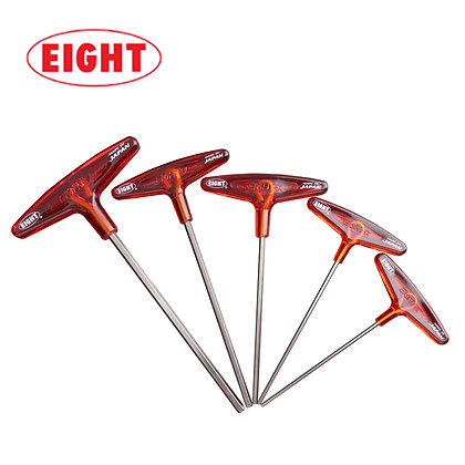 [Eight] No.018 - Lục giác tay cầm chữ T